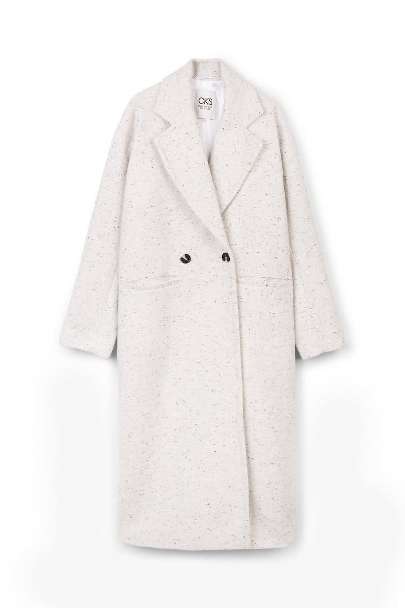 CKS Waterloo Coat