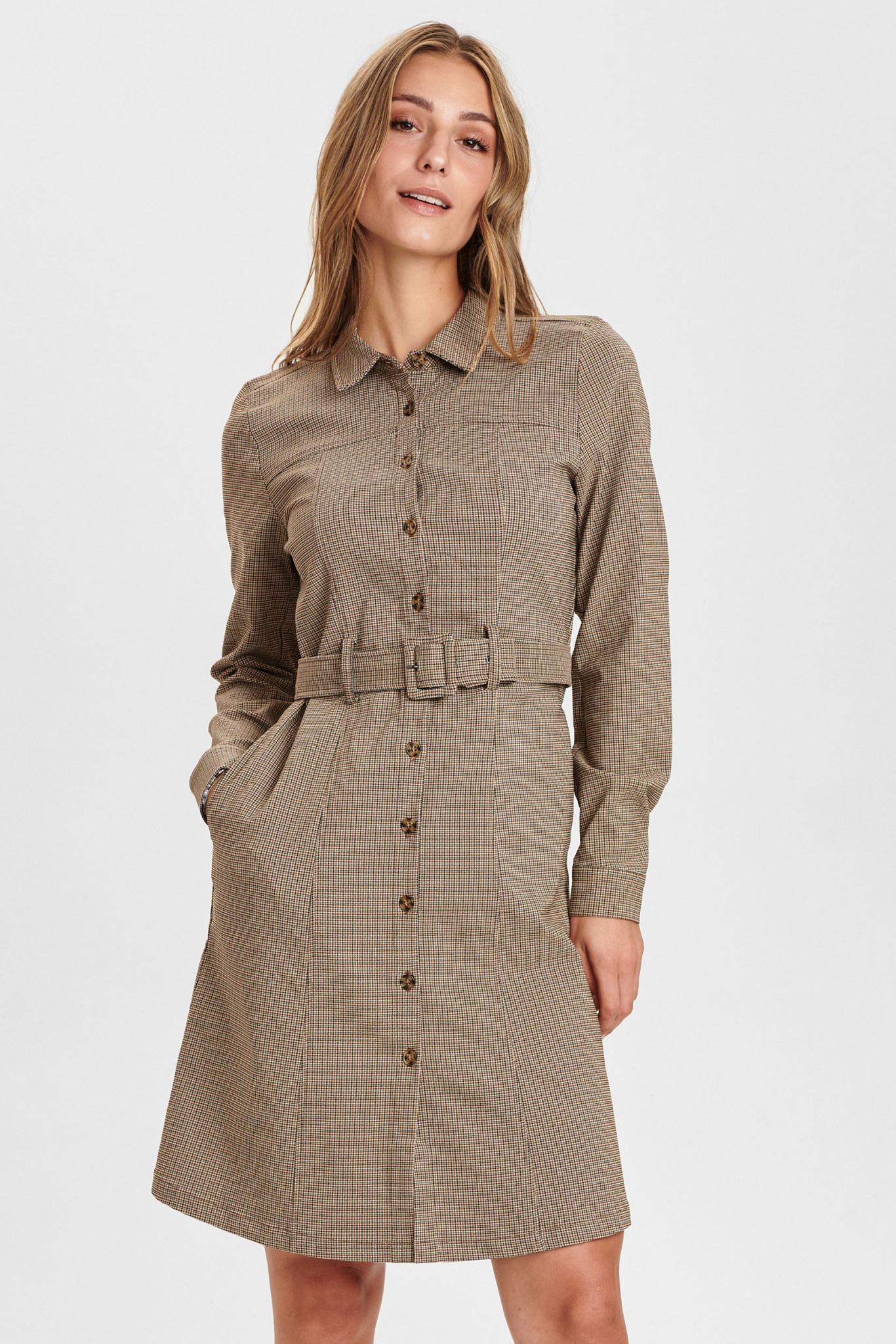 Nümph Chase dress