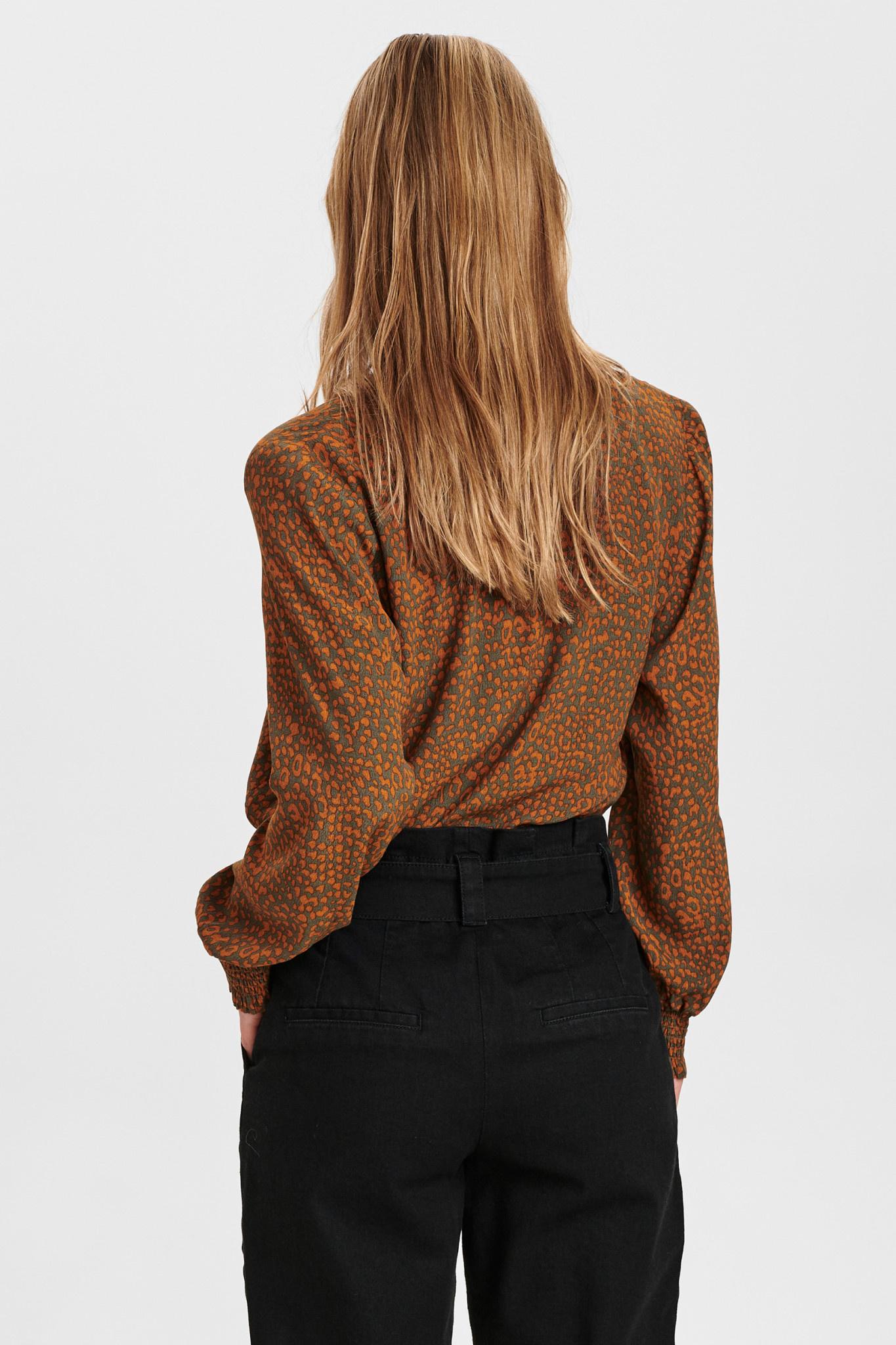 Nümph Benta blouse