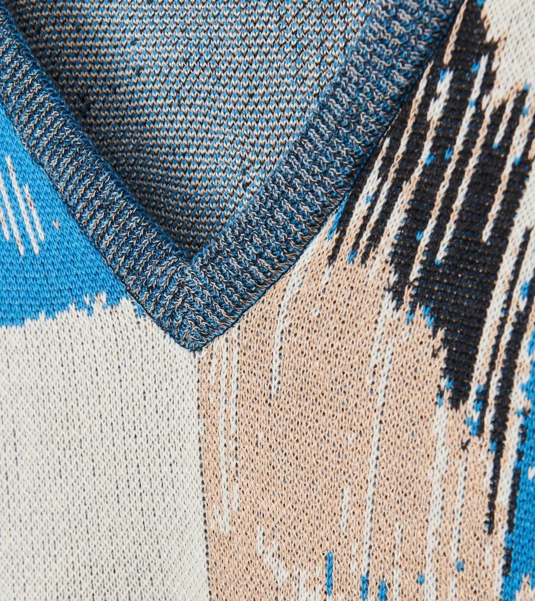 CKS Paula Sweater - Blauw