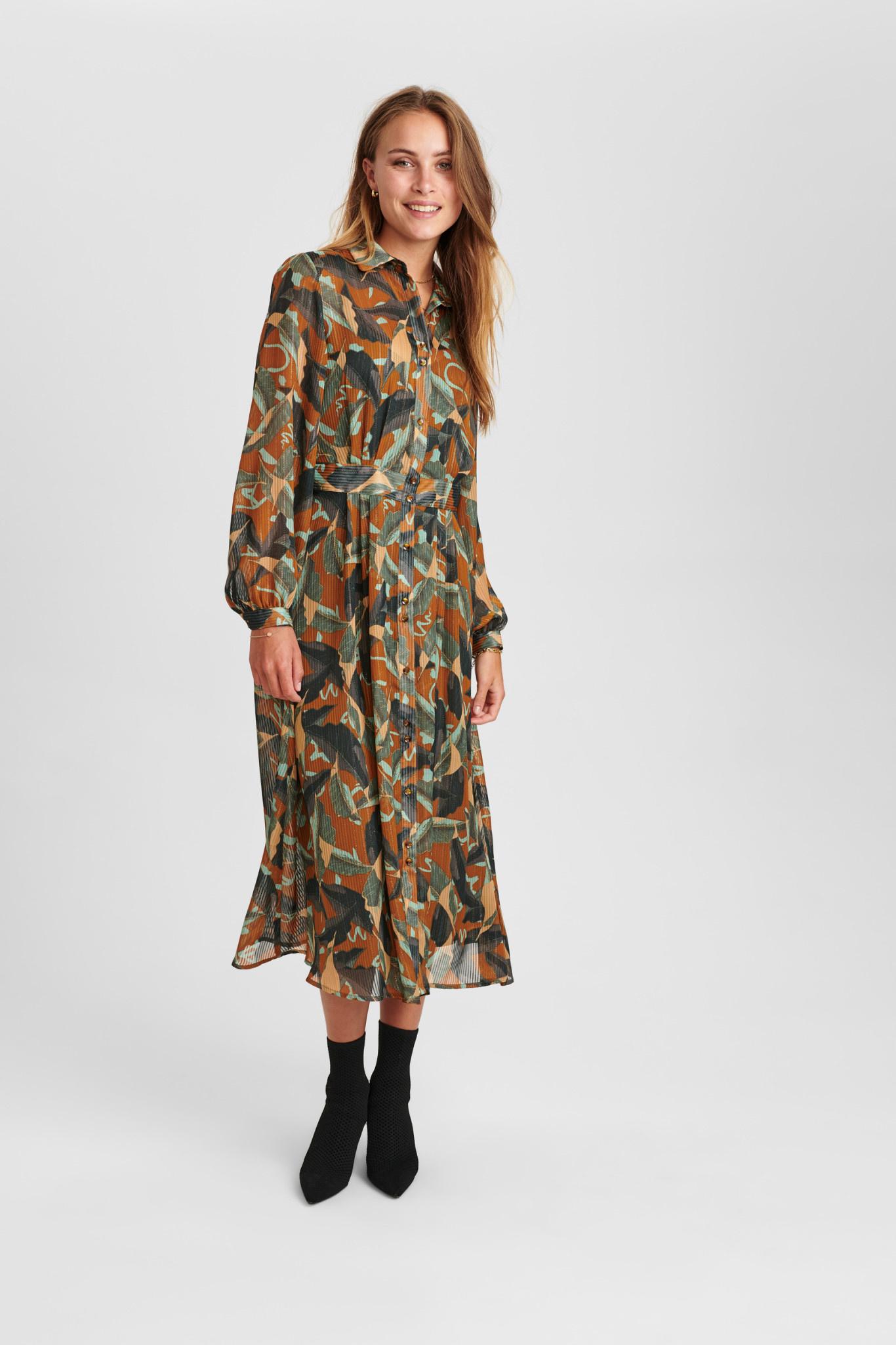 Nümph Calixta Dress