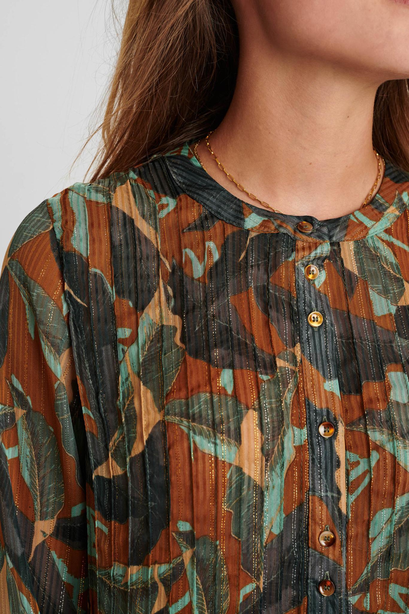 Nümph Calixta long shirt