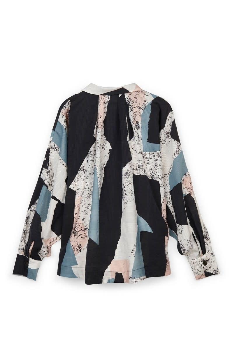 CKS Latina shirt - print