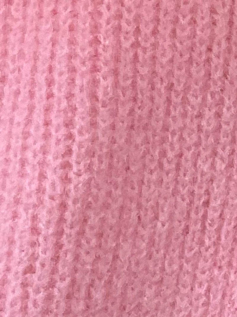 Bonita Avenue Nora - Impatient pink