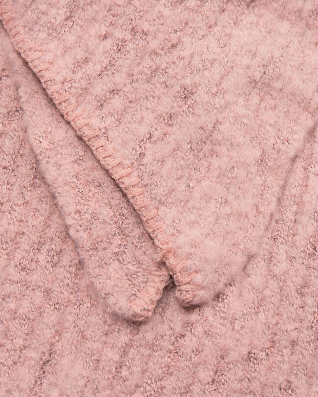 Nümph Bobbly scarf - Rose
