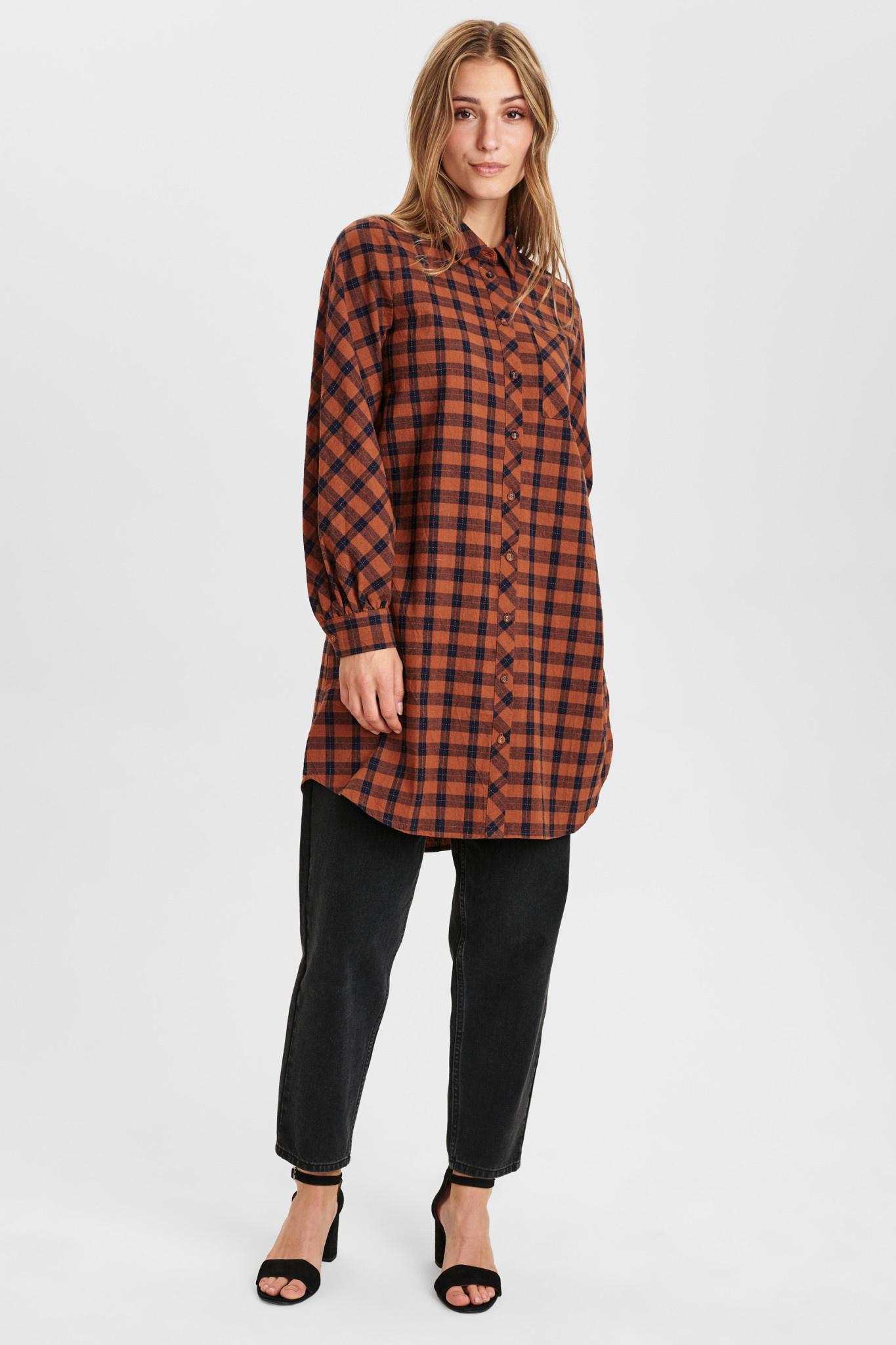 Nümph Beline Shirt/Dress