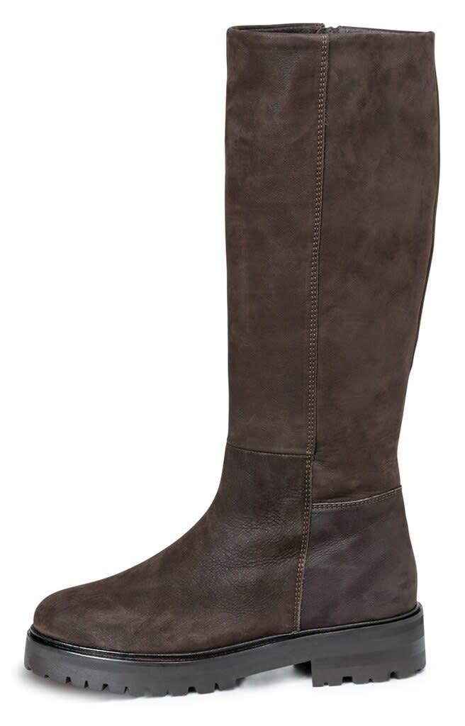 YAYA Women High Leather Boots
