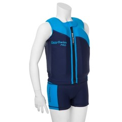 EasySwim Easy swim pro-3D boy Medium: 17-24 kg.