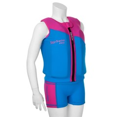 EasySwim Easy swim pro 3D-girl Medium: 17-24 kg.