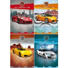 Bijzondere' Auto's - Reuzewenskaarten