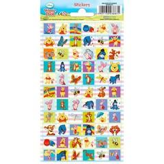 Winnie the Pooh Disney Winnie The Pooh - Stickers