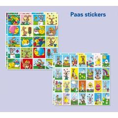 Stammetjes Stickers Pasen