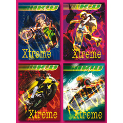Extreme Sport - Grote Ansichtkaarten