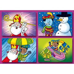 Sint en Piet - Prentkaarten