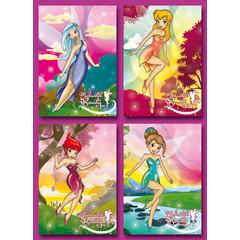 Beauty - Prentkaarten