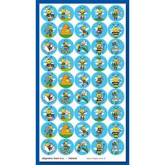 Stammetjes Bee Zoom - Stickervel