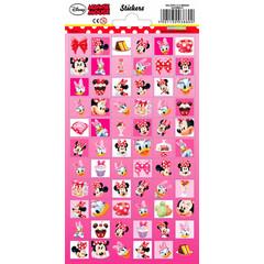 Minnie Mouse - Stickervel