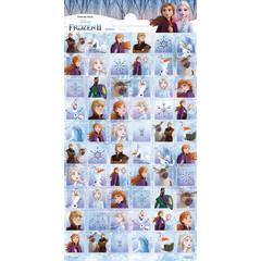 Disney Stickervel Frozen