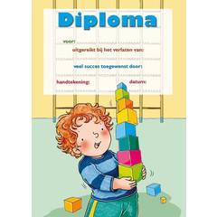 Diploma 1035 Bas