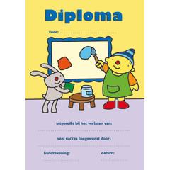 Diploma 1036 Puk