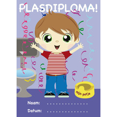 Diploma 1100 plasdiploma