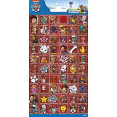 Stickervel Paw Patrol