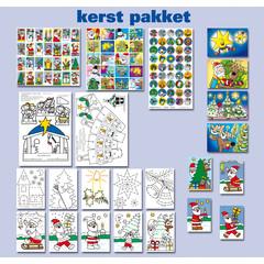 Feestpakket  'voor de Kerst'