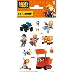 Bob De Bouwer - Stickers