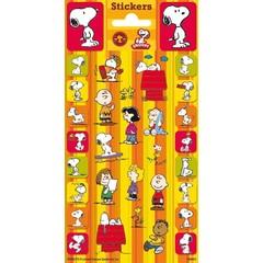 Snoopy Glitter - Stickers