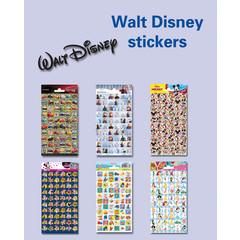 Disney Walt Disney sticker pakket