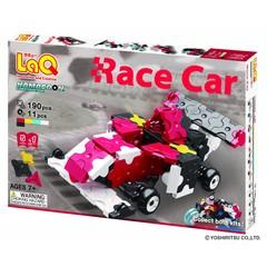 LaQ Hamacron Constructor Race Car
