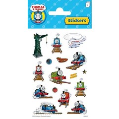 Stammetjes Thomas & Friends - Stickers