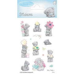 Stammetjes Stickers Me to You