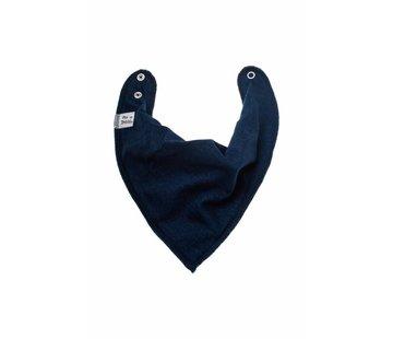 Bandana Bibble slabben Slab Jeans Blue