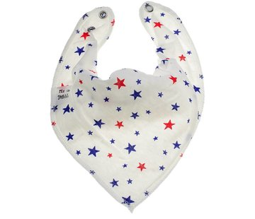 Bandana Bibble slabben Slab Twinkle Little Star