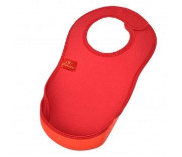 Bibetta  Ultrabib Rood/ Oranje
