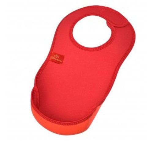 Bibetta  Bibetta Ultrabib Rood/ Oranje