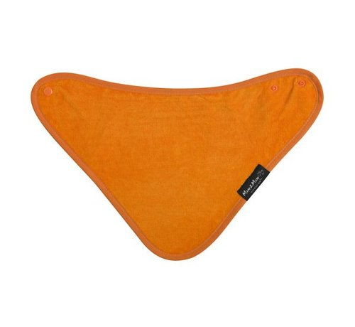 Mum2Mum Mum2Mum Bandana Wonderslab Oranje