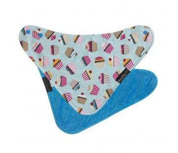 Mum2Mum Fashion Bandana Wonderslab Cupcakes