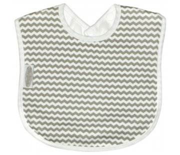 Silly Billyz Junior Jersey Grey Chevron