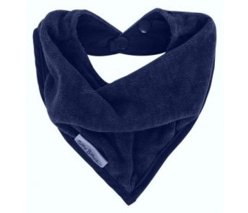 Silly Billyz Fleece Bandana Navy