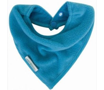 Silly Billyz Fleece Bandana Aqua