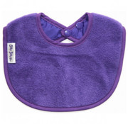 Silly Billyz Mini Fleece Paars