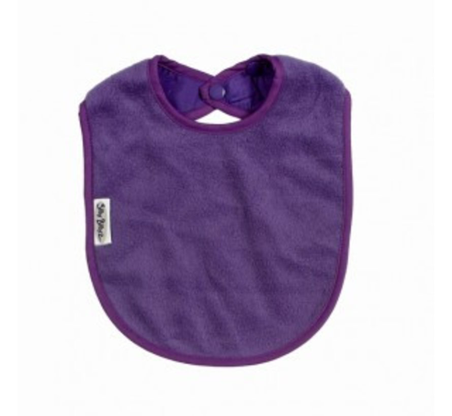 Silly Billyz Junior Fleece Paars