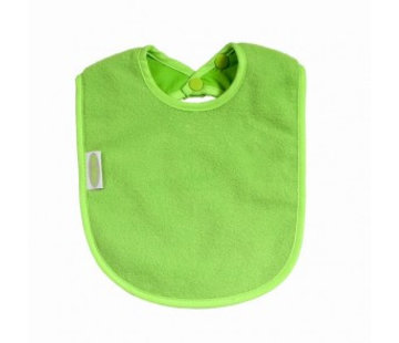 Silly Billyz Junior Fleece Lime