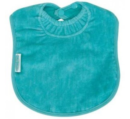 Silly Billyz Silly Billyz Junior Snuggly Towel Aqua