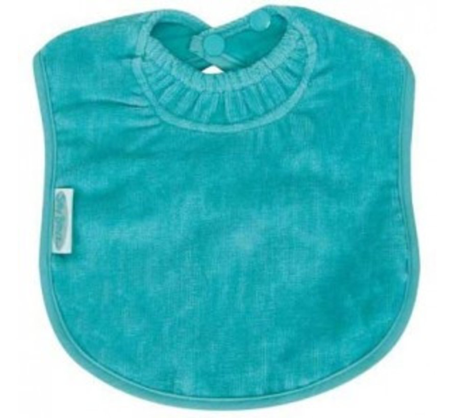 Silly Billyz Junior Snuggly Towel Aqua