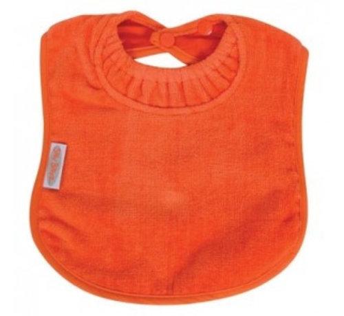 Silly Billyz Silly Billyz Junior Snuggly Towel Oranje
