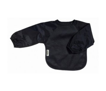 Silly Billyz Mouwslab Fleece Navy