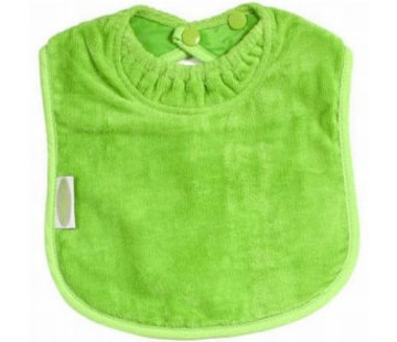 Silly Billyz Snuggly Towel Lime